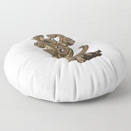 Hydra Floor Pillow
