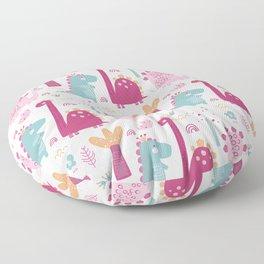 Amazing Cool Dino Design Floor Pillow