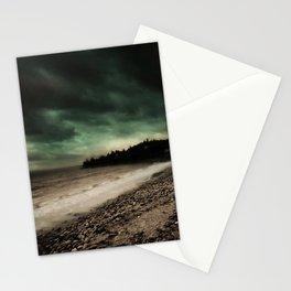 Dawn of Tomorrow Stationery Cards