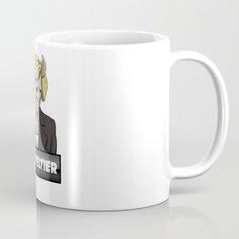 Trump Coffee Mug