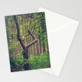 The Diamond Tree Stationery Cards