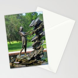 Raphell Stationery Cards