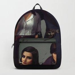 BIOSHOCK Backpack