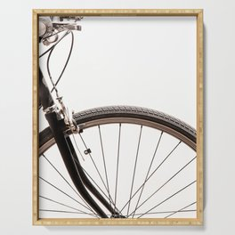 Bicycle No. 1 Serving Tray