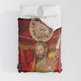 Senhor Santo Cristo dos Milagres Comforters
