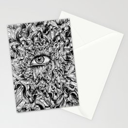 Inked Eye Stationery Cards