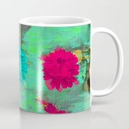 Lysergic Daisies Coffee Mug