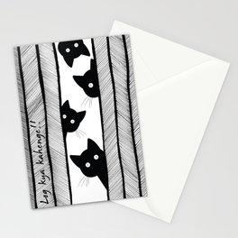 Log Kya Kahenge!! Stationery Cards