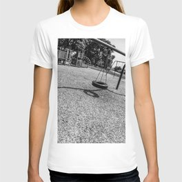 At the Park XV T-shirt