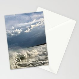 Sea Mare Mar Meer Mer Stationery Cards