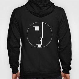 Bauhaus Logo Hoody