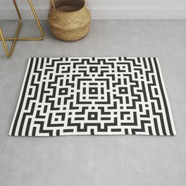 Five Fours Rug