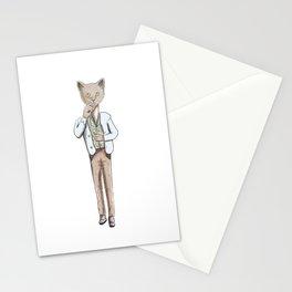 Gatox Stationery Cards