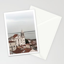 Lisbon Stationery Cards