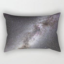 Milky Way Rectangular Pillow