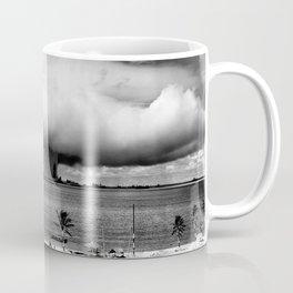 Operation Crossroads: Baker Explosion Coffee Mug
