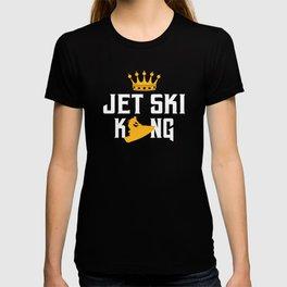 Jet Ski King T-shirt