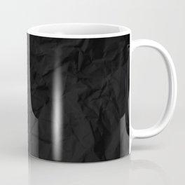 VERTICAL BLACK Coffee Mug