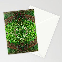 Core Resonance Stationery Cards