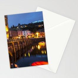 Oban Nights  Stationery Cards