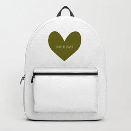 nature lover Backpack