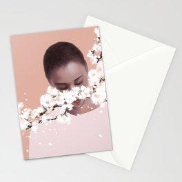 Poussey Washington Stationery Cards