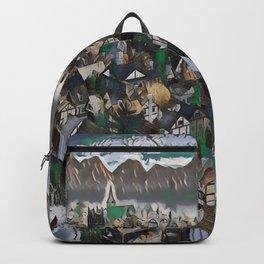 Guilds Backpack