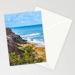 Praia Do Amor, Pipa - Brazil Stationery Cards
