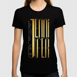 Jennifer T-shirt