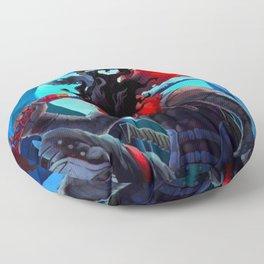 STAIN - MY HERO ACADEMIA Floor Pillow