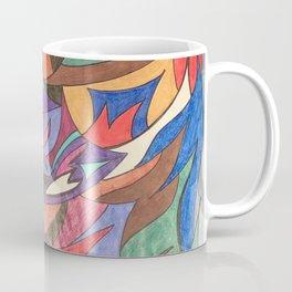 Mental Entrapment Coffee Mug