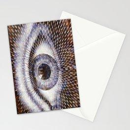 Eye-No Stationery Cards