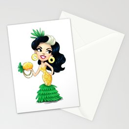 Cute Drag Queens - Manila Luzon Stationery Cards