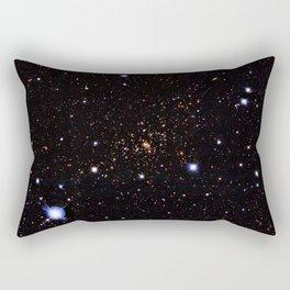 Hubble Space Telescope - Galaxy Cluster CL0024+1654 (2003) Rectangular Pillow