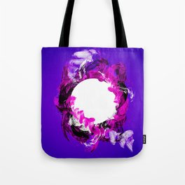 In Circle - III Tote Bag