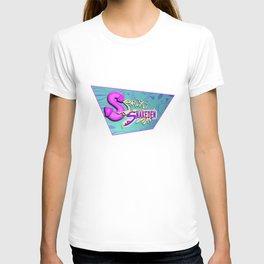 Sparky's Spunk T-shirt