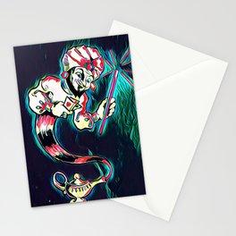 Owen Magic Stationery Cards