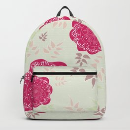 Rome - Pattern 1 Backpack