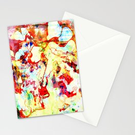 In Perfect Harmony Stationery Cards
