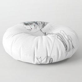 sofisofea Floor Pillow