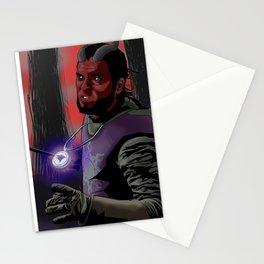 Paladin's First Smite Stationery Cards