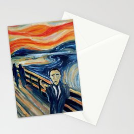 Albert Camus Stationery Cards