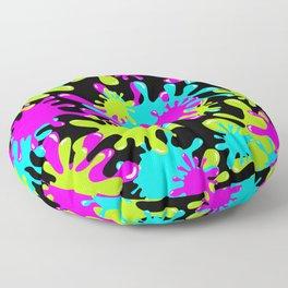 My Slime Floor Pillow