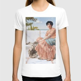 In the Days of Sappho T-shirt
