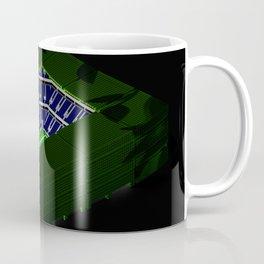 The Voyager Coffee Mug