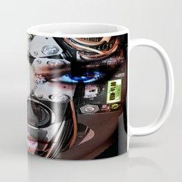 A S S I M I L A T R I X Coffee Mug