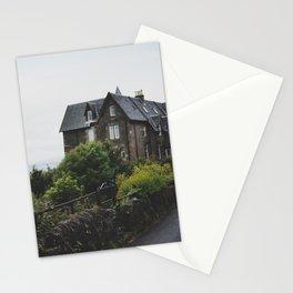 oban, scotland, ii Stationery Cards