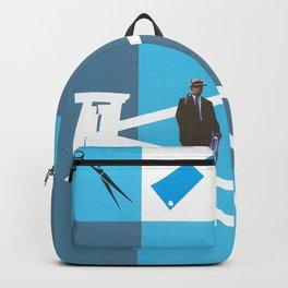 Cutting Work Backpack