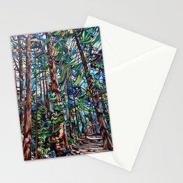 Beautiful Walk Stationery Cards