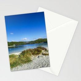 Morar Beach  Stationery Cards